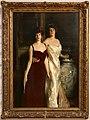 John singer sargent, ena e betty, figlie di asher e mrs. wertheimer, 1901, 01.jpg