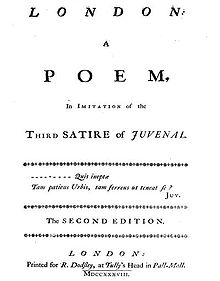 1738 In Poetry Wikipedia