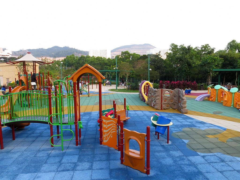 File Jordan Valley Park Children S Play Area Hong Kong
