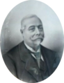 José António Cardoso de Oliveira Torres, 3.º Barão de São Roque.png