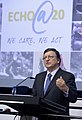 José Manuel Barroso - Launch event of the 20th aniversary of ECHO - Brussels, March 2011.jpg