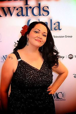 Josefina López - Lopez at the National Hispanic Media Coalition's 16th Annual Impact Awards Gala