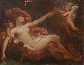 Joseph-Benoit Guichard-Vénus aux amours-Esquisse-Musée barrois.jpg