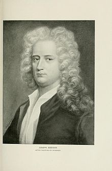 essay by joseph addison