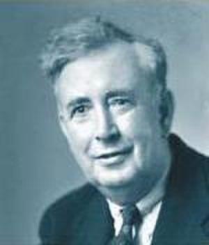 Joseph Adair - Image: Joseph Woods Adair