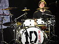 Josh Devine – One Direction Up All Night Tour.jpg