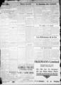 Journal Le Pays, numéro 1, 15 janvier 1910, page 4.png