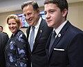 Juan Carlos Varela family (2018-06-14).jpg