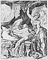 Judith Slaying Holofernes, from The Power of Women, plate 5 MET MM82230.jpg