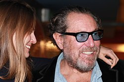 Julian Schnabel at Lisbon Film Festival 2017.jpg