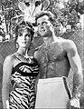 Julie Payne Robert Conrad Wild Wild West 1966.jpg