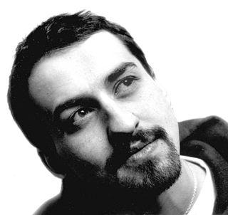 Jurij Moškon Slovenian film editor and photographer (born 1973)