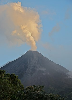 Can The World's Volcanoes Be Used As Power Plants?