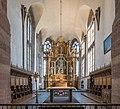 Justinuskirche, Frankfurt-Höchst, Choir view 20190921 2.jpg