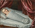 Justus Sustermans Portrait of Cosimo III de Medici as baby.jpg