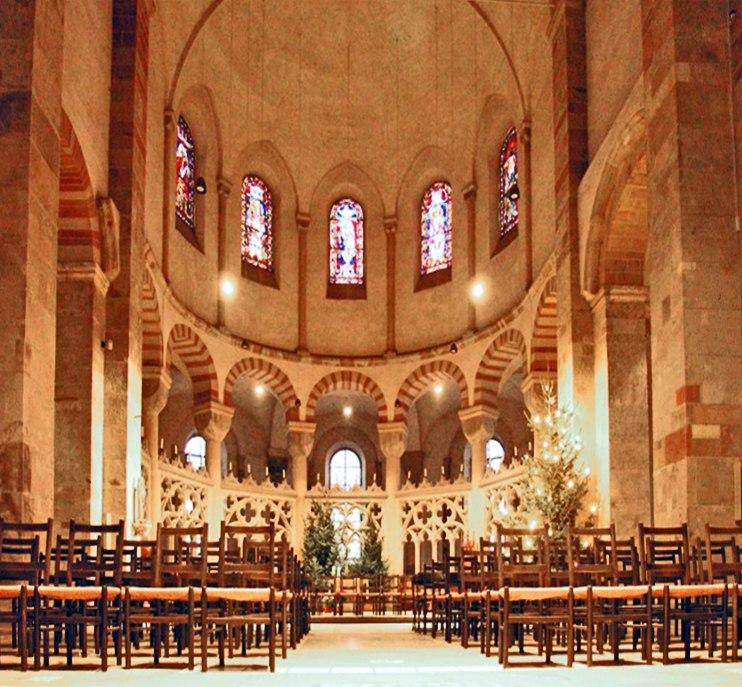 Köln st maria i kapitol innen 251204