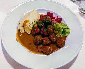 Schwedische Küche - Wikivisually Kuchen Garten Urban Cultivator Gewurze