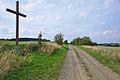 Kříž u Napoleonské cesty, Kladky, okres Prostějov.jpg
