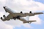 KC135 - RAF Mildenhall July 2009 (3717335134).jpg