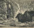 KITLV - 94261 - Demmeni, J. - Harau gorge at Payakumbuh, Sumatra - circa 1915.tif