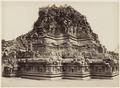KITLV 40182 - Kassian Céphas - Shiva temple of Prambanan Tjandi - 1889-1890.tif