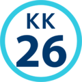 KK-26 station number.png