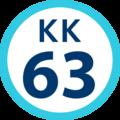 KK-63 station number.png
