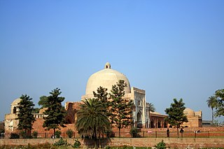 Kabuli Bagh Mosque mosque in India