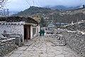 Kali Gandaki Valley, Larjung, Main steet, Nepal, Himalaya.jpg