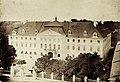 Kalocsa 1910, Érseki palota. - Fortepan 75317.jpg