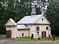 Kalwaria Pacławska, kaple.jpg