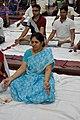 Kapalabhati - International Day of Yoga Celebration - NCSM - Kolkata 2015-06-21 7450.JPG