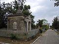 Karamanevs' burial vault 01.jpg