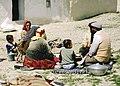Karapınar Yaylası 03 04 1988 Familien-Frühstück.jpg