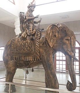 Karikala historical Chola king who ruled southern India