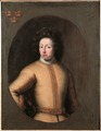 Karl XI, 1655-1697, kung av Sverige, pfalzgreve av Zweibrücken (David Klöcker Ehrenstrahl) - Nationalmuseum - 15915.tif