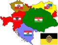 Karl v. Habsburg 5 Kingdoms-Oct.16 1918.png