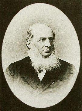 Friedrich Karl Gottlob Varnbüler von und zu Hemmingen
