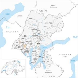 Municipality Curio