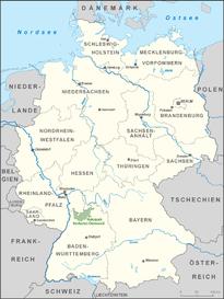 Neckarradweg Karte.Park Krajobrazowy Dolina Neckaru Odenwald Wikipedia Wolna