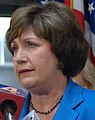 Kathleen Blanco speaks (cropped).jpg