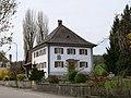 Katholisches Pfarrhaus Gündelhart P1030124.jpg