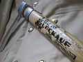 Keilhaue Bergmann Hammer VEB - BKW - GLÜCKAUF -Träger des Vaterländischen VO in Gold - Betrieb im VE BKK Senftenberg - Lupus in Saxonia Bild 00004.jpg