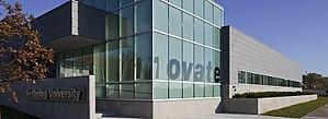 Kettering University - The Innovation Center on Bluff Street at Kettering University