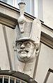 Keystone of Regierungsgebäude, Vienna 08.jpg