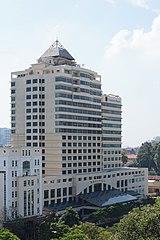 ホテル ソフィテルプラザサイゴン