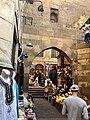 Khan el-Khalili, Old Cairo, al-Qāhirah, CG, EGY (47911565461).jpg