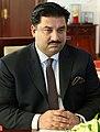 Khurram Dastgir Khan Senate of Poland.JPG