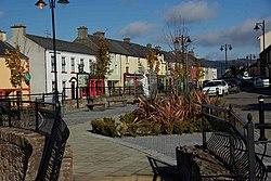Kilfinane village centre. - geograph.org.uk - 1534880.jpg