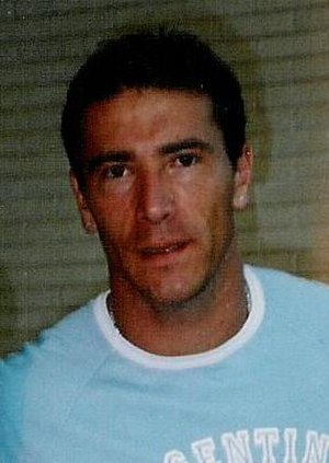 Kily González - González in 2003